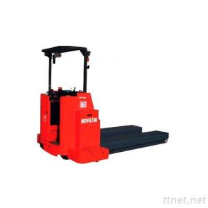 PPT-80/100/150 POWERED PALLET TRUCK(8.0 TONS/10.0 TONS/15.0 TONS)