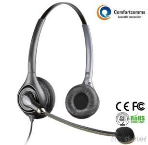Call Center Headset With Microphone HSM-602N