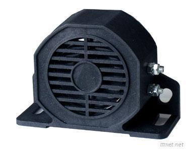 15W 12-80V Good Quantity Waterproof Back-Up Alarm