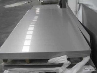 Cold Rolled 304 Stainless Steel Sheet For Building Metal