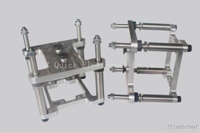 CNC Machining Part, OEM Machining Tools, Electronic Component
