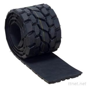 Rubber Precure Tread Tire A2