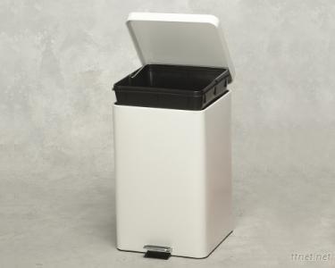 TB-30-05-01  Square Trash Can