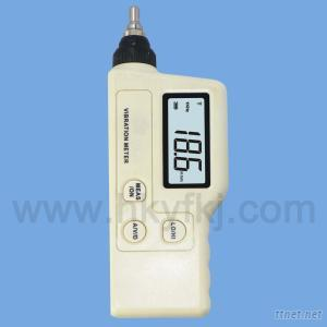 Digital Portable Handheld Vibration Meter