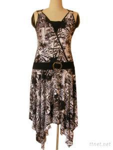 Ladies Women Dress