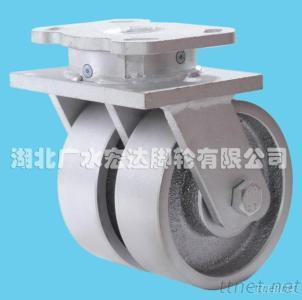 Drop Forged Heavy Duty Caster