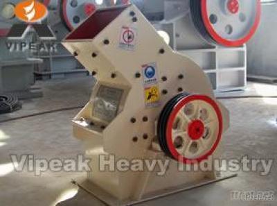 Hammer Crusher / Hammer Crushing Machine
