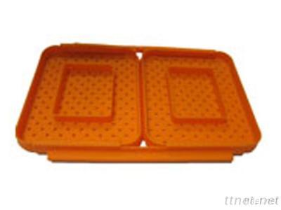 Separable Silicone Baking Tray