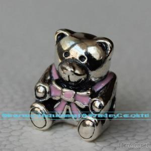 925 Sterling Silver Enamel Jewelry