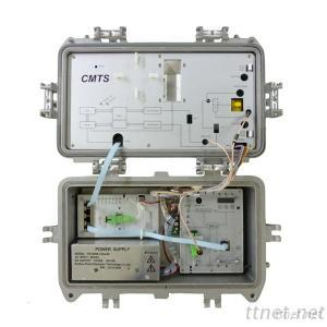 C-DOCSIS/ EuroDOCSIS/ DOCSIS3.0 All In One CMTS