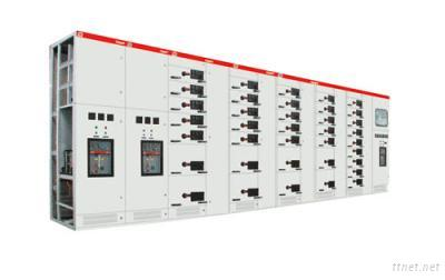 MNS-Type Low-Voltage Switch Cabinet