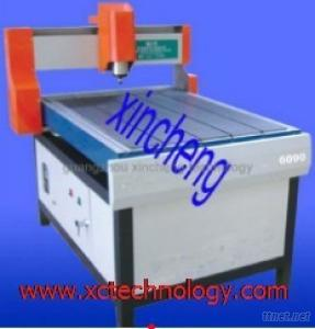Cnc Router Advertising 3D Cutting Engraver