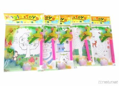 Magic Drawing Toys For Kids