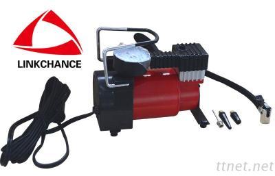DC12V  Air Compressor, Car Tire Pump, Car Inflator