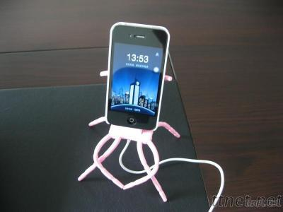 Mobile Phone Desk Stand Holder