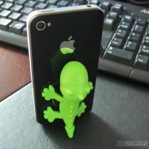 Perfume Dinosaur Mobile Phone Sucker Stand Holder