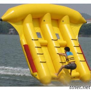 Inflatable Fishing Flyer/ Inflatable Water Games/ Amusement Park