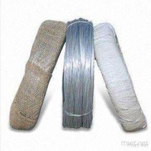Galvanized Wire, Annealed Wire