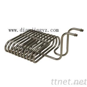 Stainless Steel Heat Exchager