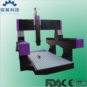 Foma Mold Cnc Cutting Machine 3D/Relief Carving Machine RF-1325-F-RAYFINE