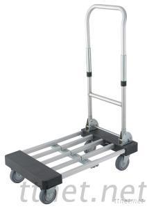 Aluminium Expansible Trolley