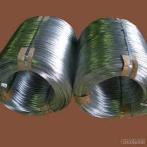 Electric Galvanized Iron Wire