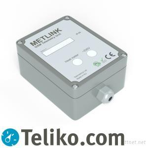 MetLink - Meter Data Collector, Smart Meter