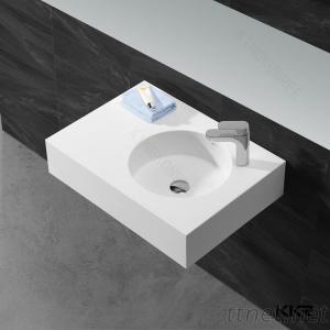 China Artificial Stone Sinks Supplier, Wash Basin Made in China
