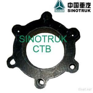 Sinotruk HOWO Truck Parts: Gasket 615641110068