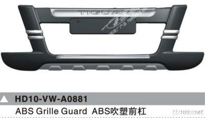 2010-2012 ABS Grille Guard