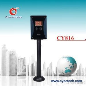 Contactless RFID Card/Tag For Car Park Access Control System