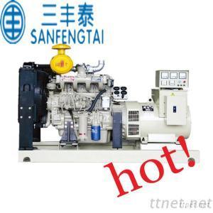 Diesel Generator Set 300kw
