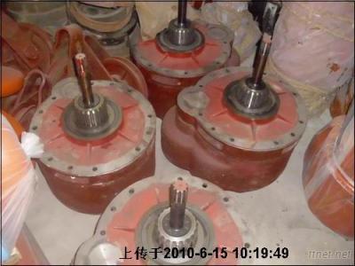Electric Hoist Gearbox