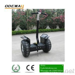 Factory Wholesale 2 Wheel Off-Road 2000W Motor Standing Self Balancing Electric Scooter