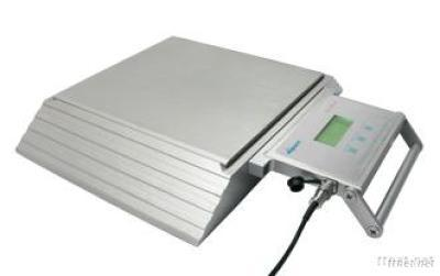 2012 The Hottest Portable Wheel Scales