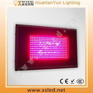300W High Power Indoor LED Panel Grow Light