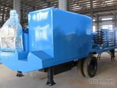 914-700 Large Span Roof Forming Machine