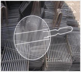 Galvanized BBQ Barbecue Wire Mesh Suppliers