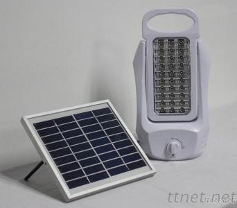 Solar Camping LED Lantern