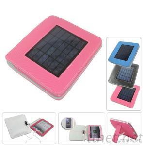 Portable Solar Bag Charger