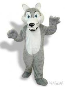 Costumes Party, Wolf Fancy Dress Costumes, Fur Costume Mascot