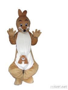 Events Mascot Costume, Kangaroo Mascot Costumest