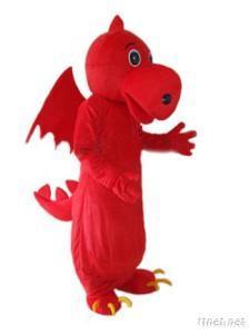 Mascot Costumes, Cartoon Characters Costumes