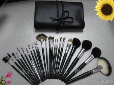 24PCS Professional Makeup Brush Set