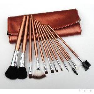 New Fashion Makeup Brush Set