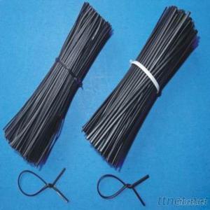 Black Binding Cutting Wire