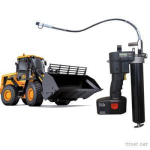 2014 Cordless Grease Gun for JCB Excavator