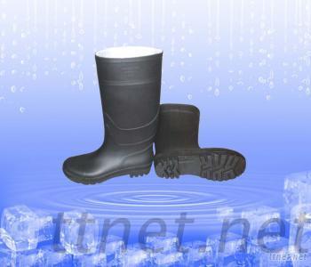 PVC Rain Boot