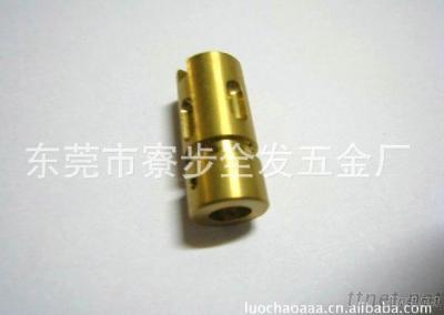 CNC Machinig First, Second Milling Parts