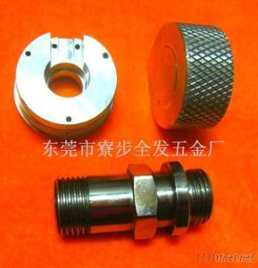 CNC Machining Parts, China Auto Lathe Turning Components